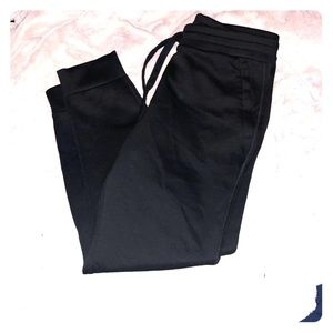Black Jogging/Sweatpants
